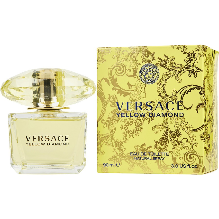 Diamond De Toilette On80kwpx Ml Eau – Versace Yellow Sjlzgqmvup 90 j5A4RL3